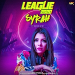 League 2020 - DJ Syrah