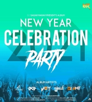 New Year celebration Party Vol.1- Dj Sagar Official