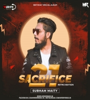 Sacrifice 21 (Retro Edition) - Subham Maity