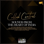 Collab Central - Sounds From The Heart Of India