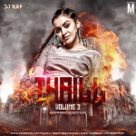 Thrill Vol.3 (Commercial Edition) - DJ Ruhi