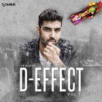 D-EFFECT VOL.7 - DJ DHARAK