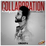 COLLABORATION REDEFINED VOL.1 - DJ LEMON