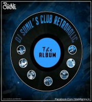 DJ SUNIL CLUB RETROHOLIC
