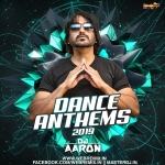 Dance Anthems (2019) - Dj Aaron