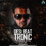 Desi Beat Tronic - Moombahton Edition Vdj Harry