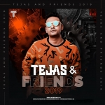 Tejas & Friends 2019 - The Album