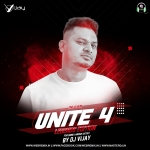 Unite Vol.4 (Legends Edition) - Deejay Vijay