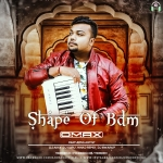 Shape Of BDM Vol.1 - DJ Omax