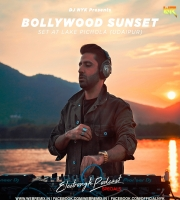 Bollywood Sunset (Set At Lake Pichola) - DJ NYK