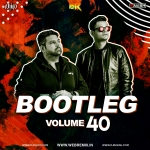 Bootleg Vol. 40 - DJ Ravish & DJ Chico