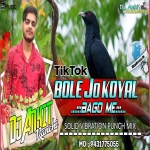 Bole Jo Koyal Bago Me -- Solid Vibration Punch Mix Dj Ankit