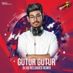 Gutur Gutur - Stab And Fx Re-Edit (Trap Mix) - DJ AD Reloaded