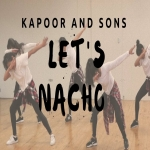 Lets Nacho Dance Mix DJ Manik