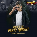 Wheres The Party Tonight (Remix) - DJ Ankit Rohida