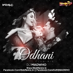 Odhani (Club Mix) - DJ Madwho
