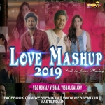 Love Mashup 2019 - VDj Royal Visual Galaxy