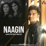 Naagin (Remix) - DJ Santronix
