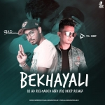 Bekhayali-(Remix) DJ AD Reloaded x VDJ Deep