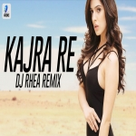 Kajra Re (Remix) DJ Rhea