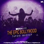 The Epic Bollywood Tapori Mashup - Srijit X Dj Rex