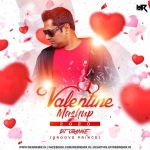 Valentine Mashup 2020 - DJ Orange