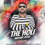 The Holi Mashup (2020) - DJ Ashmac