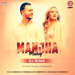 Manjha Mashup - Dj Rink X 3s Production