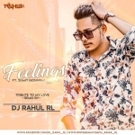 Feelings - Tribute To My Love - (Ft. Sumit Goswami) - DJ RAHUL RL JBP