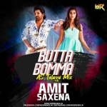 Butta Bomma - (AS Telugu REMIX) - Dj Amit Saxena
