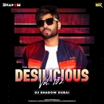 Ik Tera (Official Remix) - Maninder Buttar - DJ Shadow Dubai