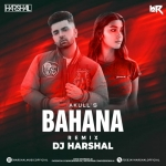 Bahana (Remix) - Dj Harshal