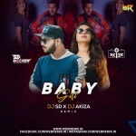 Baby Girl (REMIX) - DJ SD X DJ AKIZA