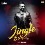 Jingle Bells (Remix) -  DJ SAMIR