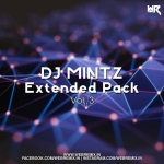 No Competition - Jass Manak (DJ Mintz Extended Mix)