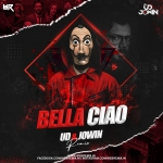 Bella Ciao  - UD X Jowin Remix