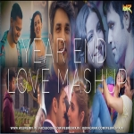 Year End Love Mashup - DJ Hardik x VDJ Royal