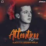 Attention Remix - Dj Gaurav Malik X Dj Kd