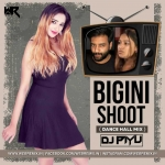 Bigini Shoot (Dance Hall Mix) - Dj Piyu Remix