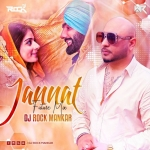 Jannat ( Future Mix ) - Dj Rock Mankar