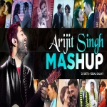 Arijit Singh Mashup 2021 | DJ SKET | Visual Galaxy | Valentine Special | Love Songs 2021