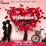 Valentines Party Edition - Dj Shabster