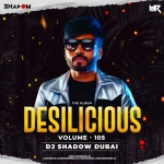 Titliaan Warga (Remix) - Harrdy Sandhu - DJ Shadow Dubai