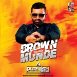Brown Munde - (Remix) - DJ PURVISH