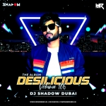 Brown Munde (Remix) - AP Dhillon x Gurinder Gill - DJ Shadow Dubai x DJ Shouki