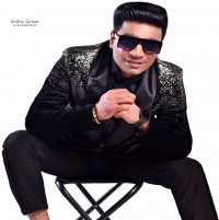 DJ Harsh Bhutani